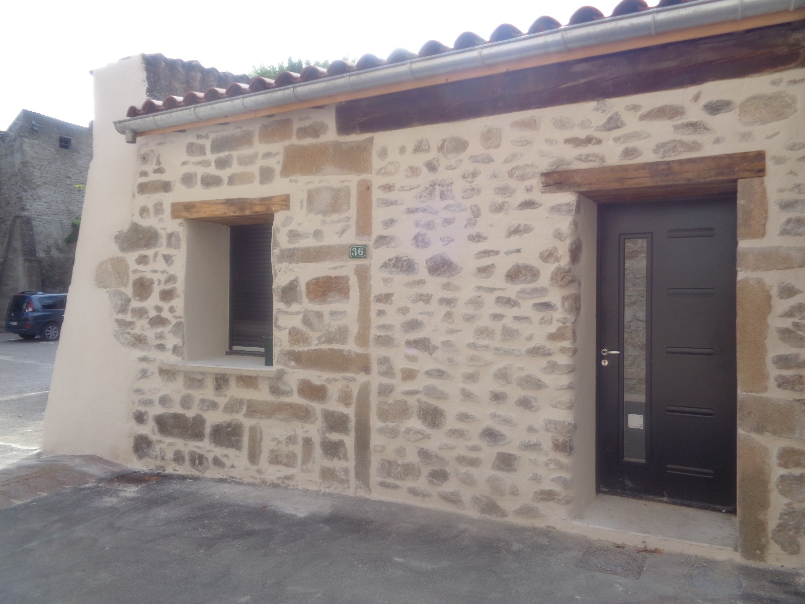 vente maison longes 69420
