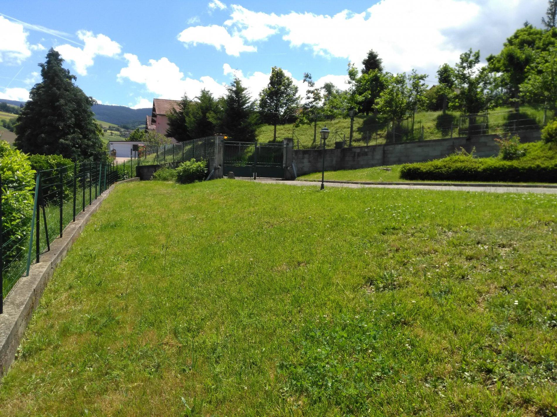 Vente maison de 127 m sur sous sol et terrain for Agrandissement maison sur terrain non constructible
