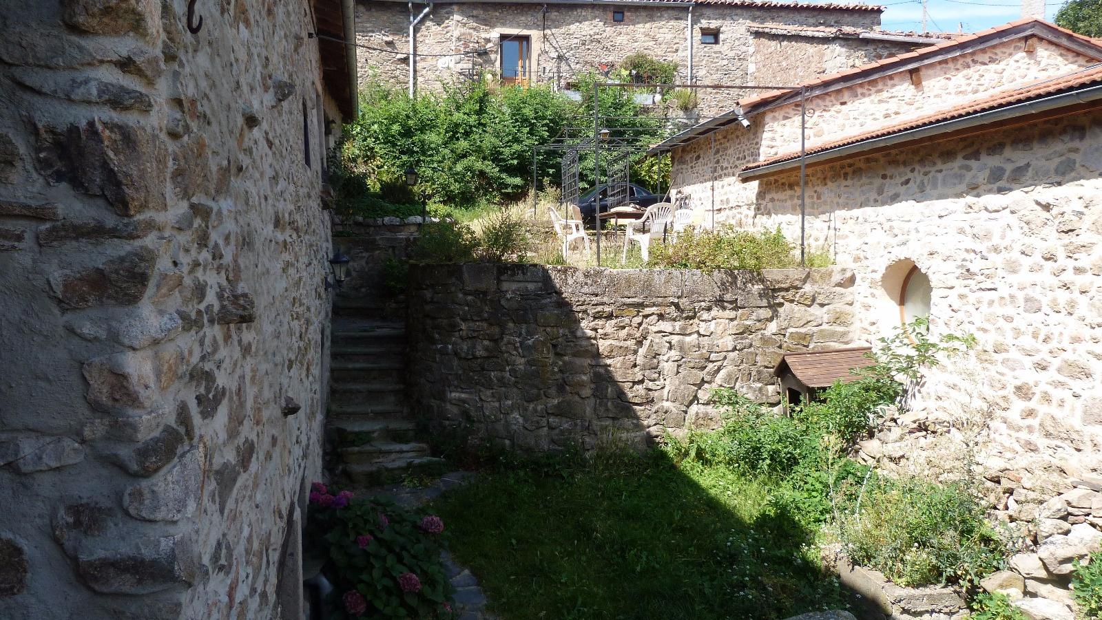 Annonce vente ferme saint chamond 42400 145 m 209 000 992739472859 - Saint chamond 42400 ...