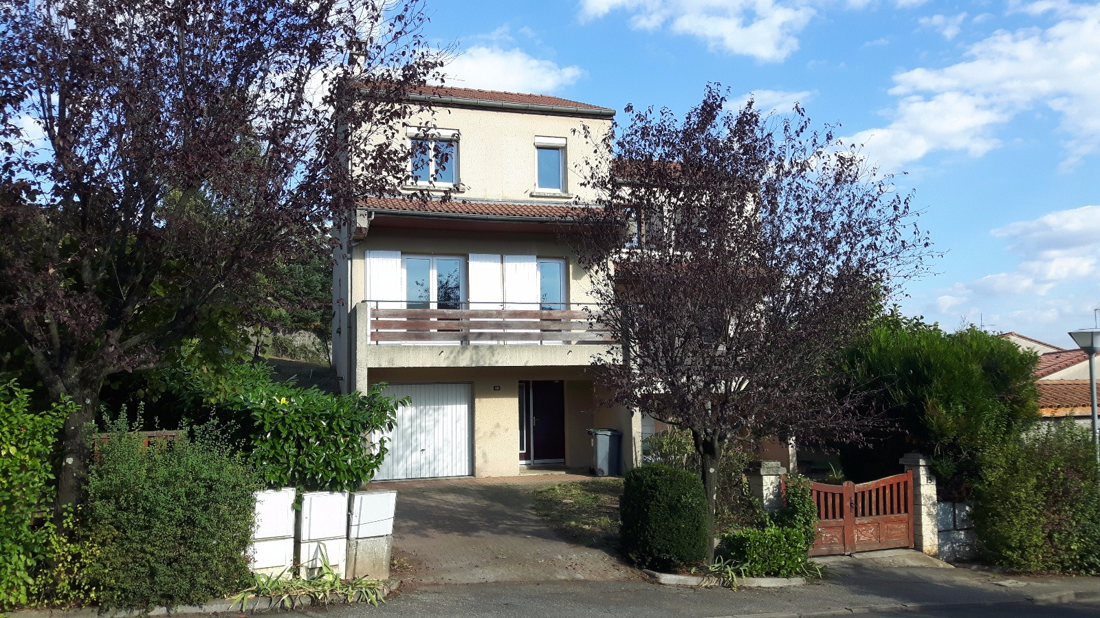 Annonce location maison saint chamond 42400 115 m 890 992734189244 - Saint chamond 42400 ...