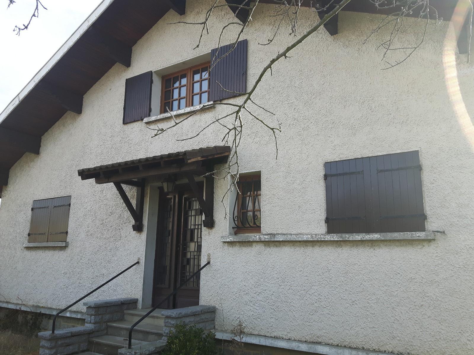 Annonce location maison saint michel sur rh ne 42410 for Annonce location maison