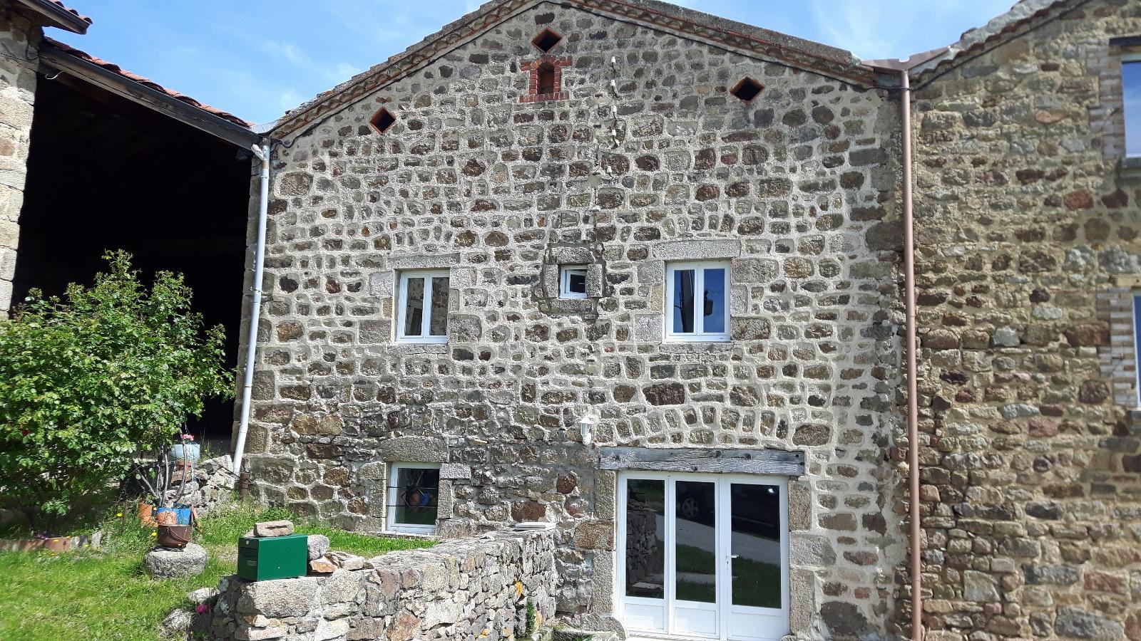 Annonce location maison colombier 42220 100 m 560 for Annonce location maison
