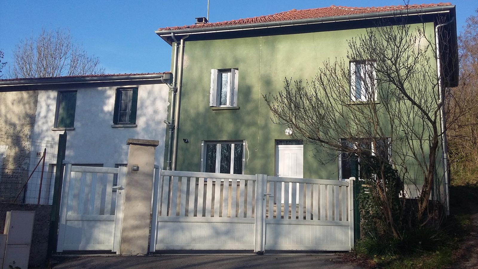 Annonce location maison albon 26140 133 m 750 for Annonces de location de maison