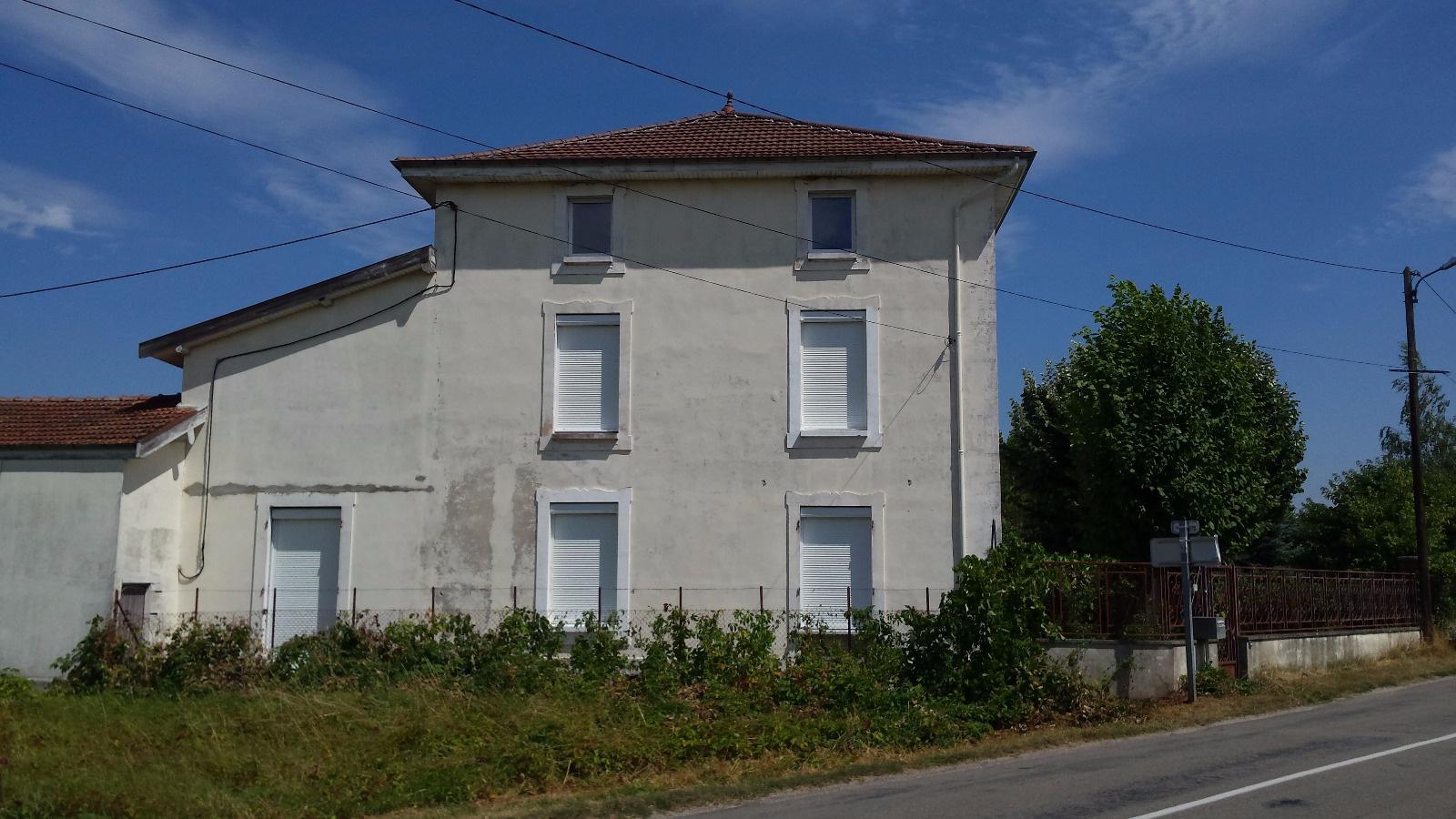 Annonce location maison saint sorlin en valloire 26210 for Annonce location maison