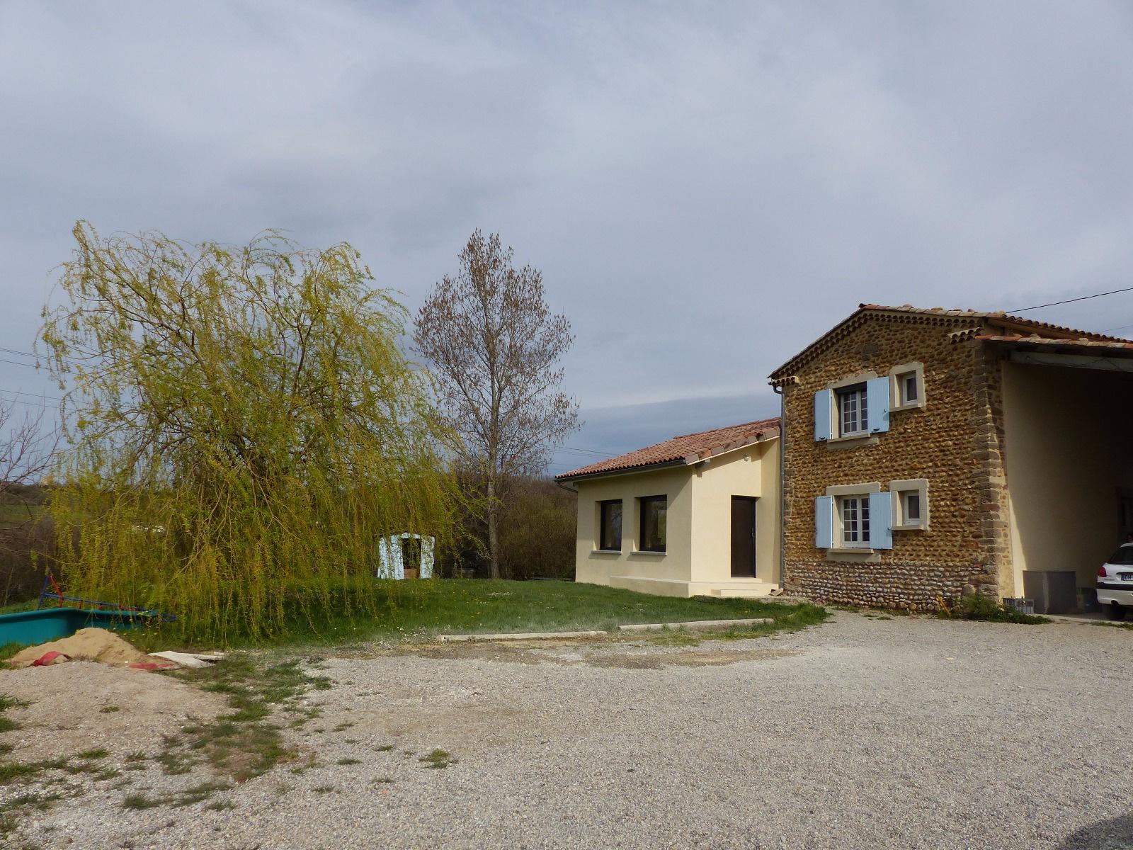 Annonce location maison albon 26140 150 m 1 030 for Annonces location maison