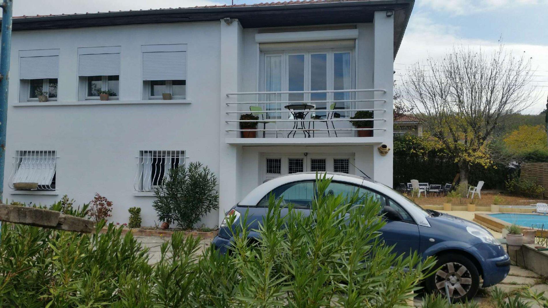 Annonce vente maison roussillon 38150 100 m 190 000 for 38150 roussillon