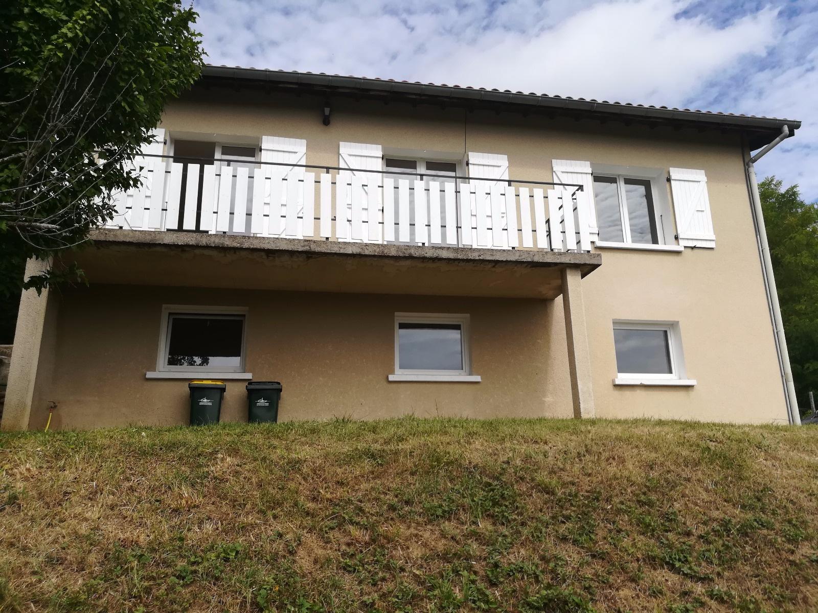 Annonce location maison ville sous anjou 38150 100 m for Annonces location maison